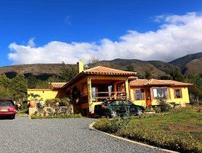 <span style='color:#b5914f'>Venta casa Elsa</span> - COP$800.000.000