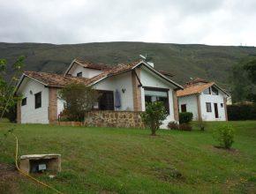<span style='color:#b5914f'>Venta casa La Chocita</span> - COP$820.000.000