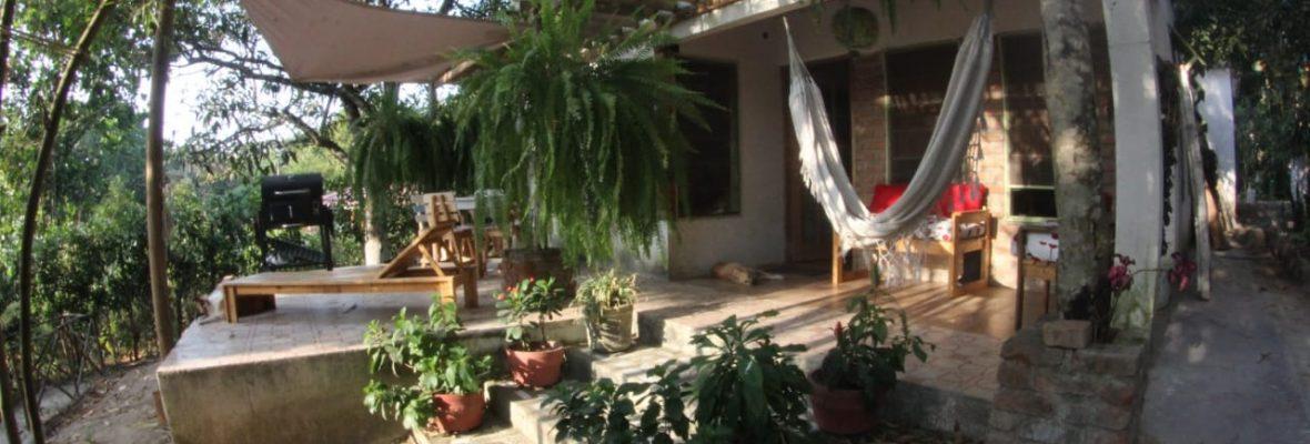 <span style='color:#b5914f'>Permuta casa Minca Sta Marta por Villa de Leyva</span> - COP$270.000.000