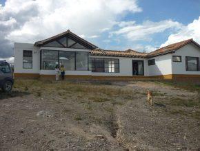 <span style='color:#b5914f'>Venta casa Paty el Fósil</span> - COP$620.000.000