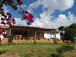 <span style='color:#b5914f'>Venta casa don Pablo-Jairo</span> - COP$390.000.000