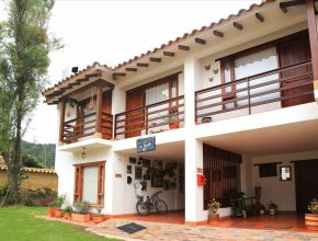 <span style='color:#b5914f'>Casa en conjunto amonita</span> - COP$450.000.000
