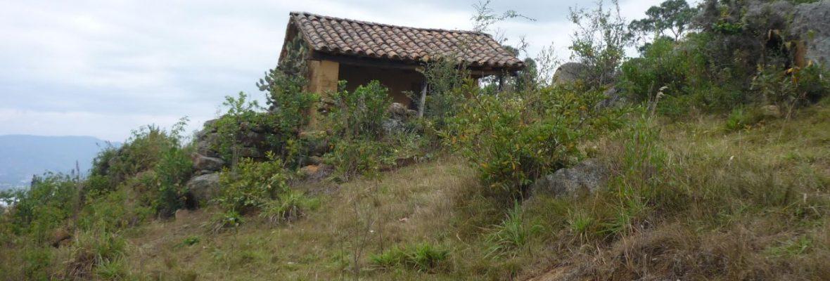 <span style='color:#b5914f'>Venta lote Sutamarchán 9.600 m2</span> - COP$140.000.000