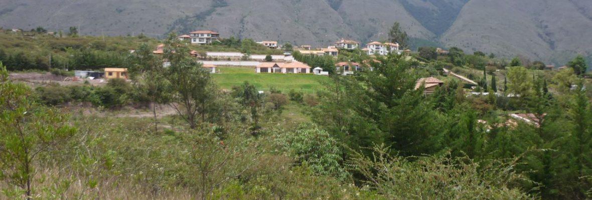 <span style='color:#b5914f'>Venta lote en sector Tordoya</span> - COP$240.000.000