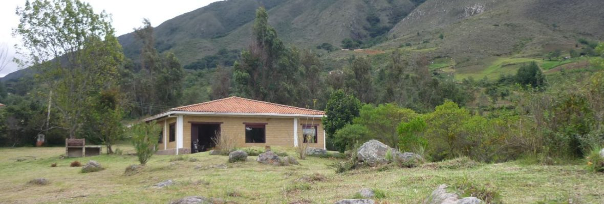 <span style='color:#b5914f'>Venta finca Boquerón del Cane Villa de Leyva</span> - COP$900.000.000