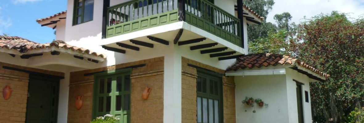 <span style='color:#b5914f'>Venta casa Monquirá Magdalena</span> - COP$850.000.000