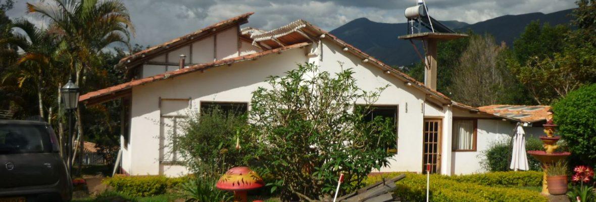 <span style='color:#b5914f'>Venta casa Ucros</span> - COP$980.000.000